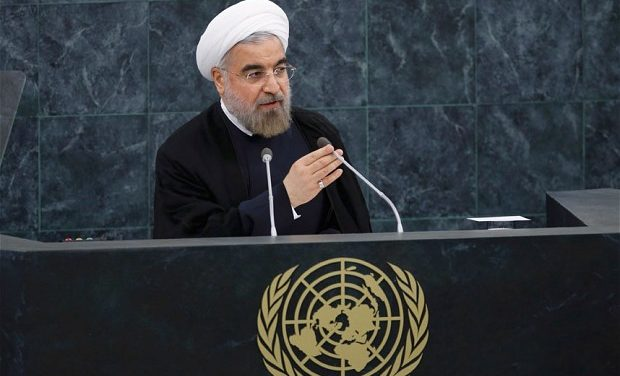 Iran Round-Up, Oct 12: Support, But Also Some Warnings, For Rouhani & Engagement with US