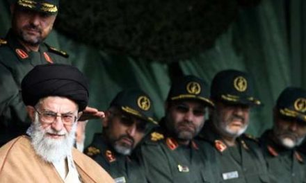 Iran, Sept 21: The Revolutionary Guards Under Pressure