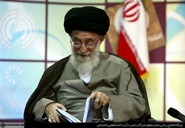 """Iran Today, Dec 15: Supreme Leader Has A Rant About """"Irrational"""" US"""