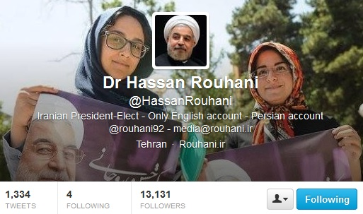 Iran Sept 9: Twitter Escalates the Internal Fight Over Diplomacy