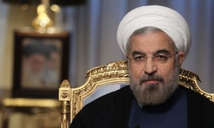 "Iran, Sept 20: Rouhani Takes His ""Engagement"" to the American People"