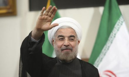 Iran, Sept 17: President Rouhani's Challenge to the Revolutionary Guards