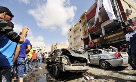 Libya Audio Analysis: Instability, Embattled Government, & a Crippled Economy