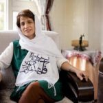 Why is Iran's Regime So Worried About Political Prisoner Nasrin Sotoudeh?