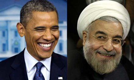 "Iran Spotlight: How US Talks to Tehran…While Calling It A ""Failed Totalitarian State"""