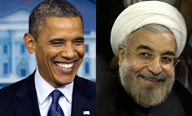 Iran Feature: Karl reMarks on How Obama and Rouhani Became Pen Pals
