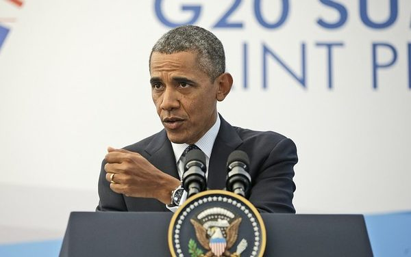 Syria Audio Analysis: Obama's Showdown in Congress