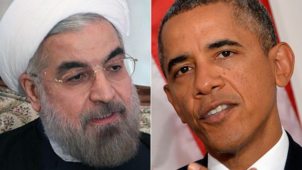 Iran Round-Up, Sept 27: Obama & Rouhani Speak in 1st Contact Between Leaders Since 1979