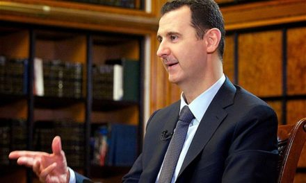 Syria Political Round-Up, Oct 20: Assad's Strategy for Victory