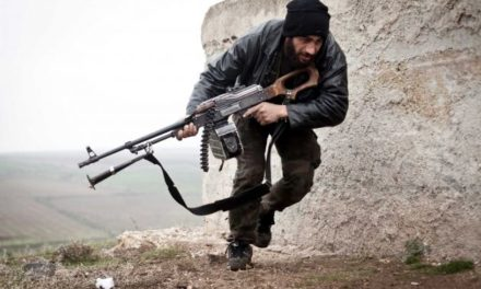 Syria, Sept 20: Truce Deal Between Insurgents in Azaz