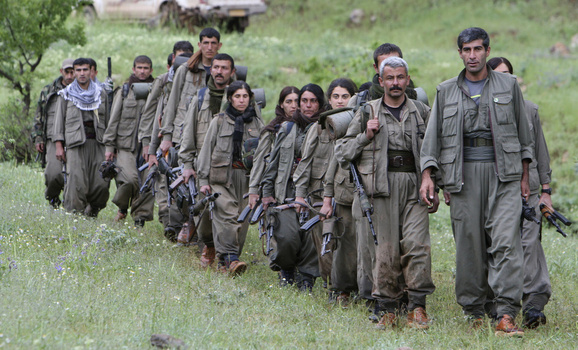 Turkey Daily, Nov 4: Top Kurdish Official Warns of Attacks Amid Stalled Negotiations with PKK