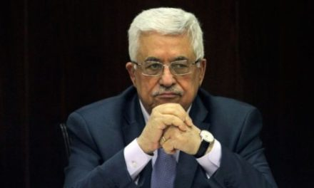 Palestine Daily, Sept 8: Abbas Threatens to End Unity Government With Hamas