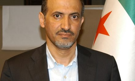 "Syria Spotlight: Syrian Coalition President Says ""Al Qaeda Is Nothing To Do With Us"""