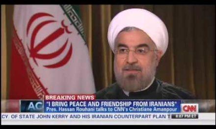 Iran, Sept 25: Rouhani Addresses US People, Acknowledges Holocaust