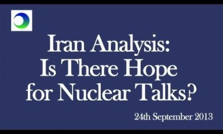 Iran Video Analysis: Hope for the Nuclear Talks? — A 4-Point Guide