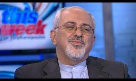 Iran Video Interview: FM Zarif on Nuclear Talks and Holocaust