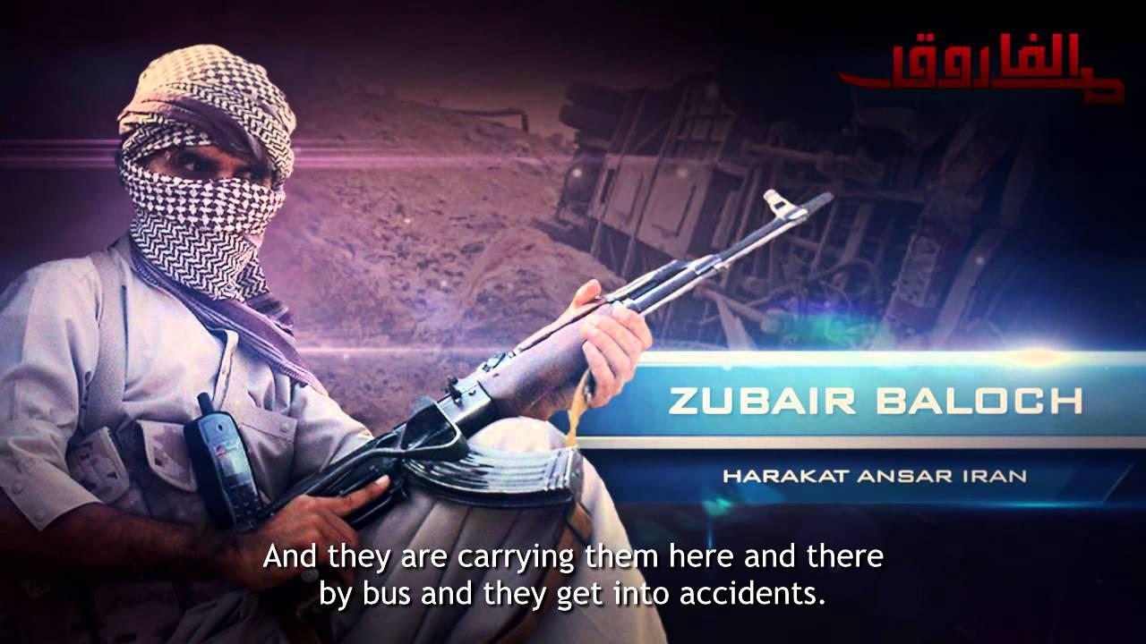 Sistan and Baluchestan insurgency