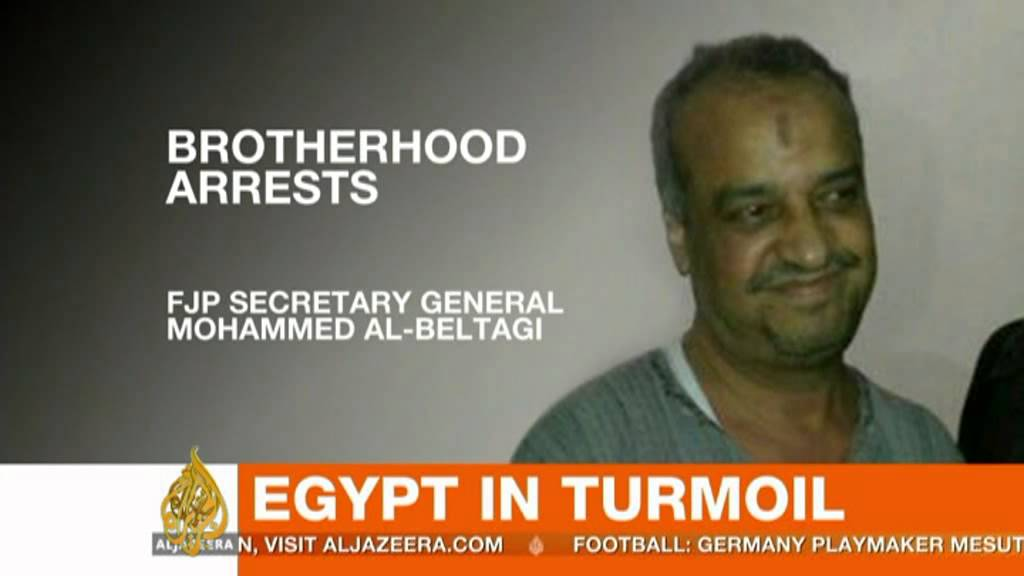 "Egypt: Scores Arrested as ""Anti-Terror"" Government Extends Crackdown"