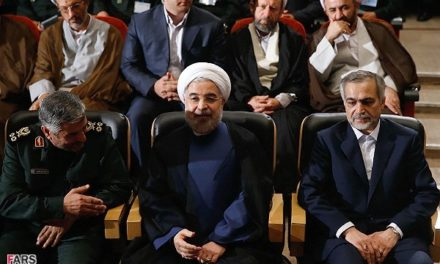 "Iran Analysis: Rouhani To Revolutionary Guards ""No Politics, But You Can Have Economic Role"""