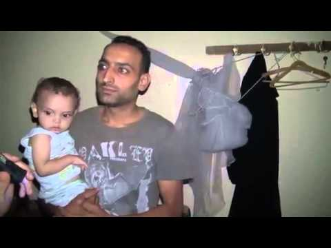 Syria 1st-Hand: A Zamalka Father Explains How His Family Survived Chemical Attacks