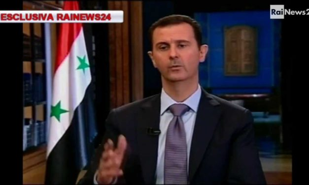 Week Past, Week Ahead: Syria — Assad Gains Politically, But Struggles on Battlefield
