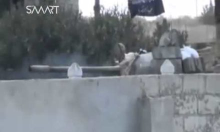 Syria Spotlight: FSA Cooperate With Islamist Factions To Capture Old Customs Area, Daraa
