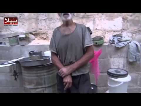 Syria Spotlight: Interview With An Elderly Man Under Siege In Damascus Countryside