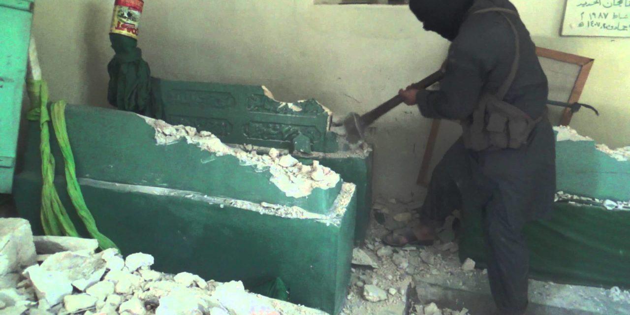 Syria Spotlight: Islamic State of Iraq v. The Rest of the Insurgency