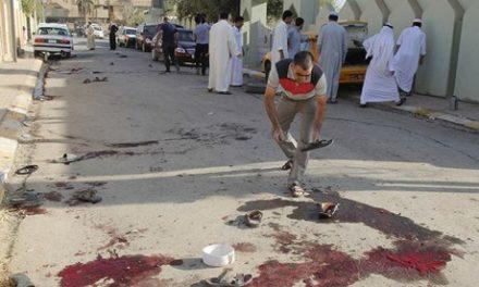Iraq Spotlight: Bomb Blast At Sunni Mosque Kills 12, Injures 24 On First Day Of Eid Al Adha Holiday