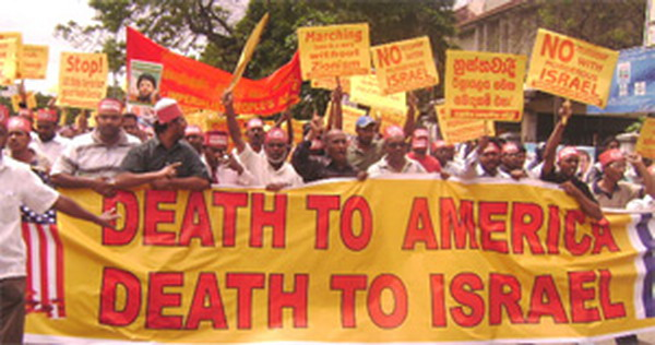 Image result for iran death to america