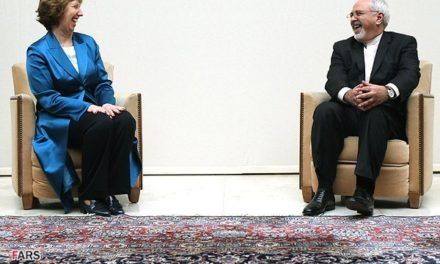 Iran Round-Up, Oct 17: Breakthrough in the Nuclear Talks?