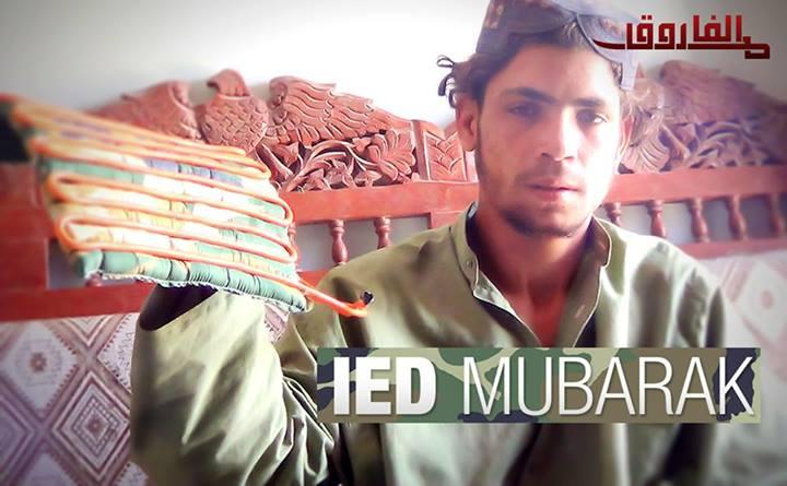 "Iran Analysis: How ""Media Mujahideen"" & Global Jihad Are Transforming Sunni Insurgents in Sistan Baluchestan"