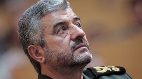"Iran Spotlight: Revolutionary Guards Warn Rouhani ""We're Watching You"""