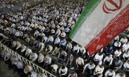 "Iran Round-Up, Oct 5: No More ""Death to America"""