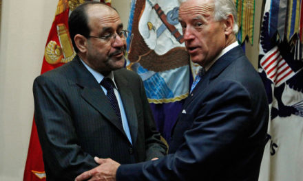 "MENA Spotlight: Iraq — US to al-Maliki ""Here Are Your Warplanes to Fight Al Qa'eda"""