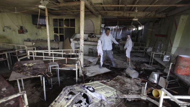Iraq Summary: At Least 48, Including 2 Journalists, Killed on Saturday