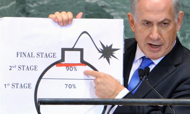 Israel-Iran Analysis: Is There Any Way Around Netanyahu's Rhetoric?