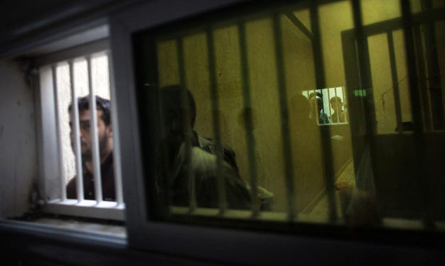 """Libya Spotlight: """"Torture & Abuse Ongoing in Many Detention Centers"""""""