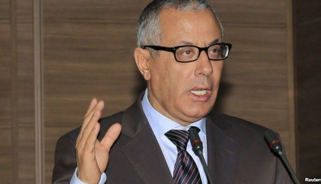 Libya Spotlight: Prime Minister Zeidan Seized by Government Militia, Later Released