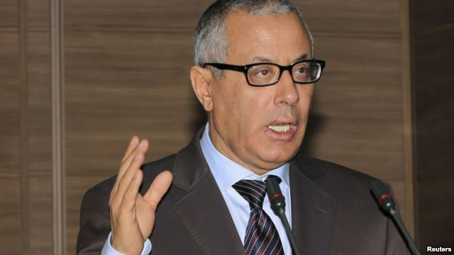 Libya Spotlight: Prime Minister Zeidan Seized by Government Militia, Later Released