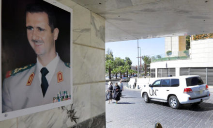 Syria Political Round-Up, Oct 11: Inspectors Visit 3 of 20 Chemical Weapons Sites