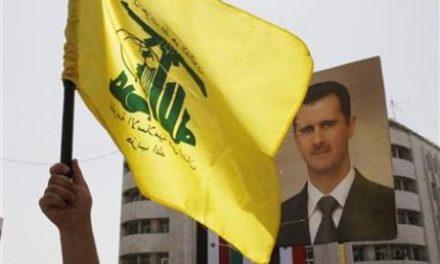 Syria Forecast, Nov 16: Regime Offensive Begins in Key Area of Qalamoun