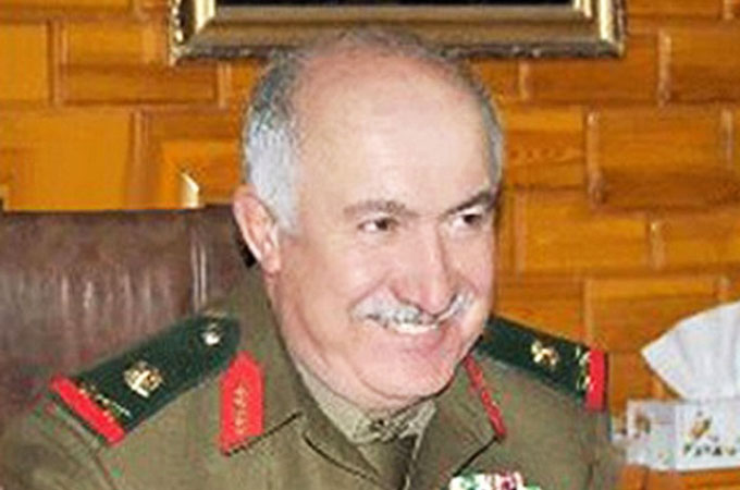 Syria Military Round-Up, Oct 18: Top Regime General Killed in Deir Ez Zor Province