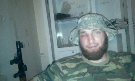 Syria Spotlight: Suicide Attacker Glorified On Russian-Language Pro-Jihad Site