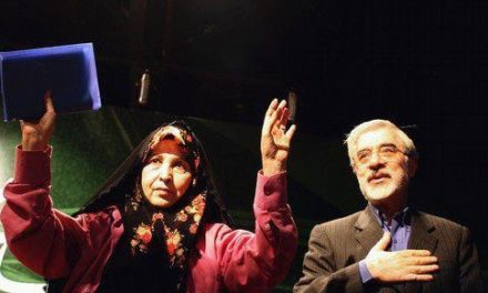 Iran 1st-Hand: Claim — Daughters of Opposition Leader Mousavi Abused by Guards