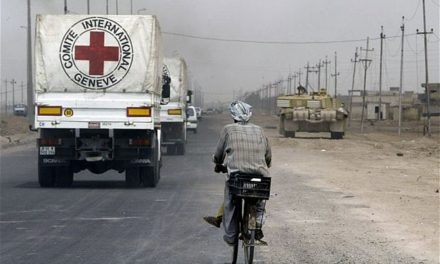 Syria Political Round-Up, Oct 14: 4 of 7 Kidnapped Aid Workers Are Released