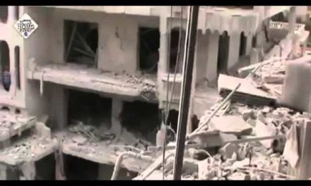 Syria 1st-Hand: Trapped in Homs As Humanitarian Situation Worsens