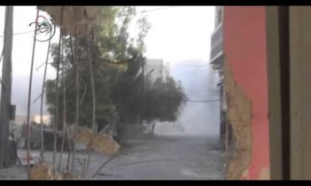 Syria Military Round-Up, Oct 23: Regime Intensifies Attempts To Invade Moadamiyyat Ash Sham