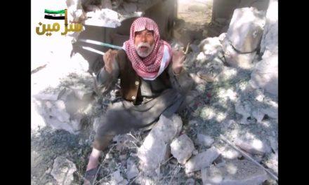 Syria Military Roundup, Oct 8: Civilian Deaths Amid Airstrikes On Daraa Al Balad