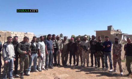 Syria Military Roundup, Oct 9: Insurgents In Daraa Al Balad Capture Border Guard Command Building